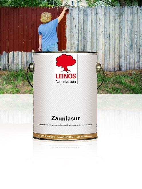 Leinos Zaunlasur 110 Inhalt 2,5L