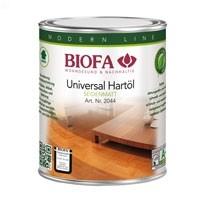 BIOFA Universal Hartöl, seidenmatt 2,5 l