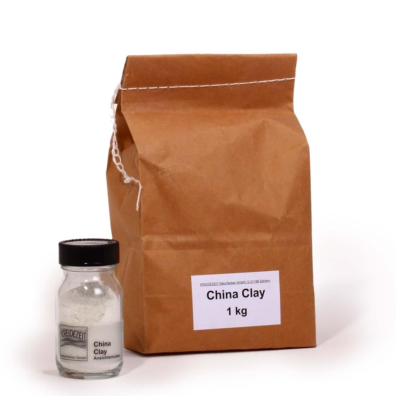 Kreidezeit China Clay 1 kg