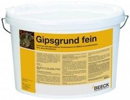 Beeck GIPSGRUND FEIN 5 L