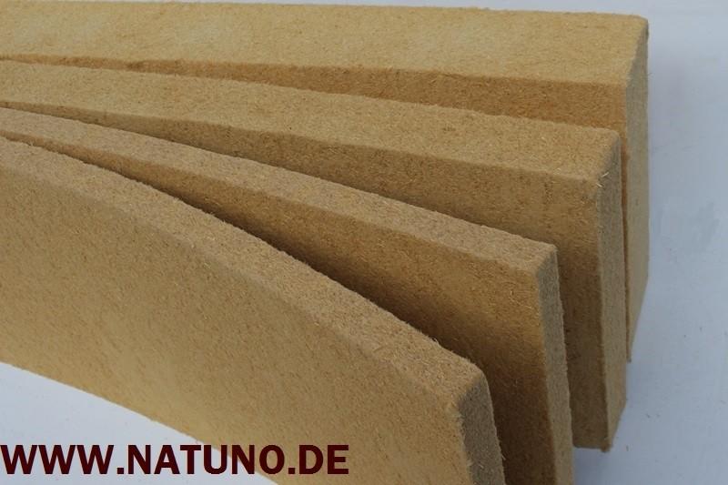 STEICO flex 100 mm - flexible Holzfaserdämmung