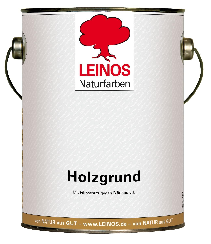 Leinos Holzgrund 150 - 2,5L