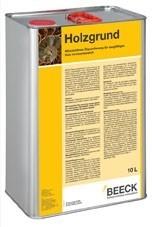 BEECK HOLZGRUND 2.5 l