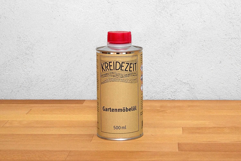 Kreidezeit Gartenmöbelöl 500 ml
