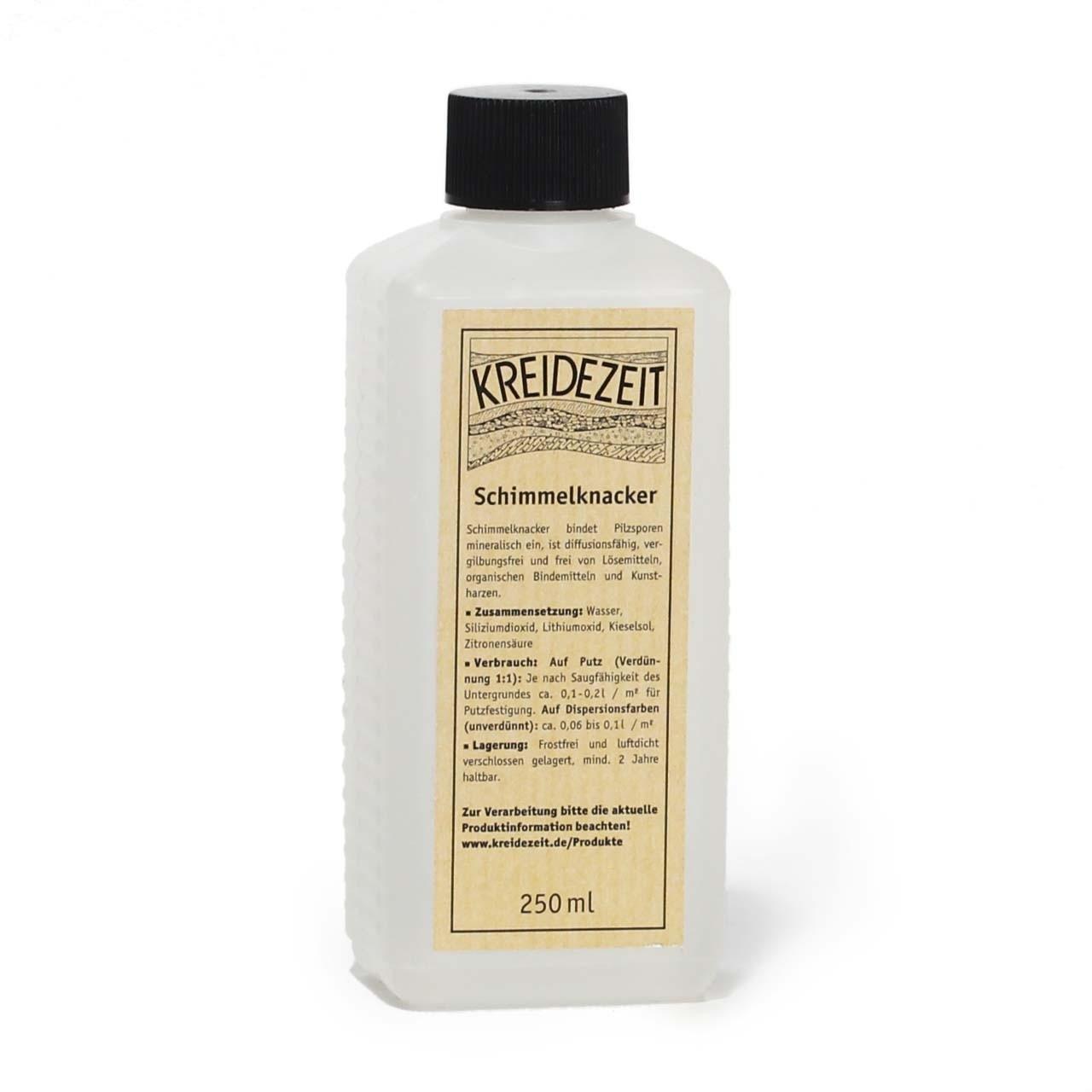 Kreidezeit Schimmelknacker 250 ml