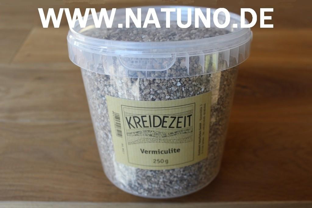 Kreidezeit Vermiculite 250g