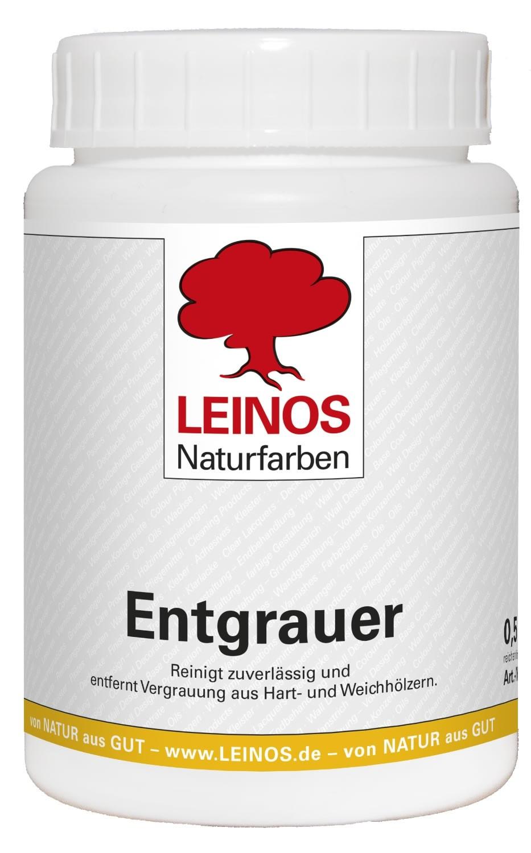 LEINOS Entgrauer 940  0,50 l