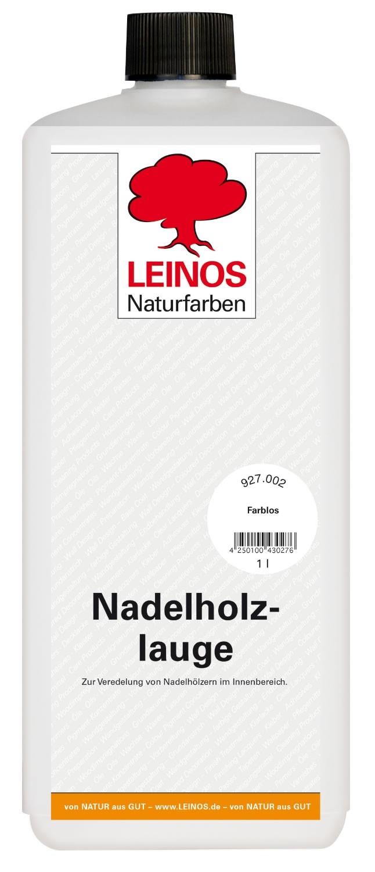 LEINOS Nadelholzlauge