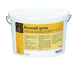 BEECK RENOSIL GROB Altweiss