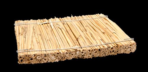 Conluto Schilfrohrplatten  2 cm und 5 cm  20 mm