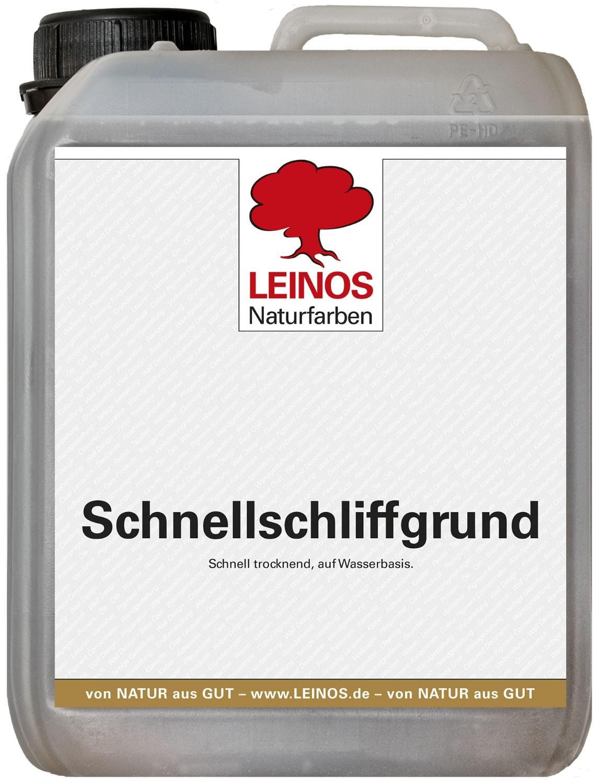 Leinos Schnellschliffgrund 625 - 2,5 L