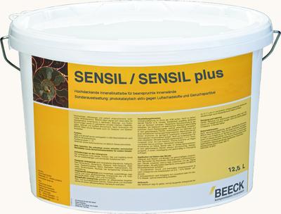 BEECK SENSIL PLUS 12,5 l