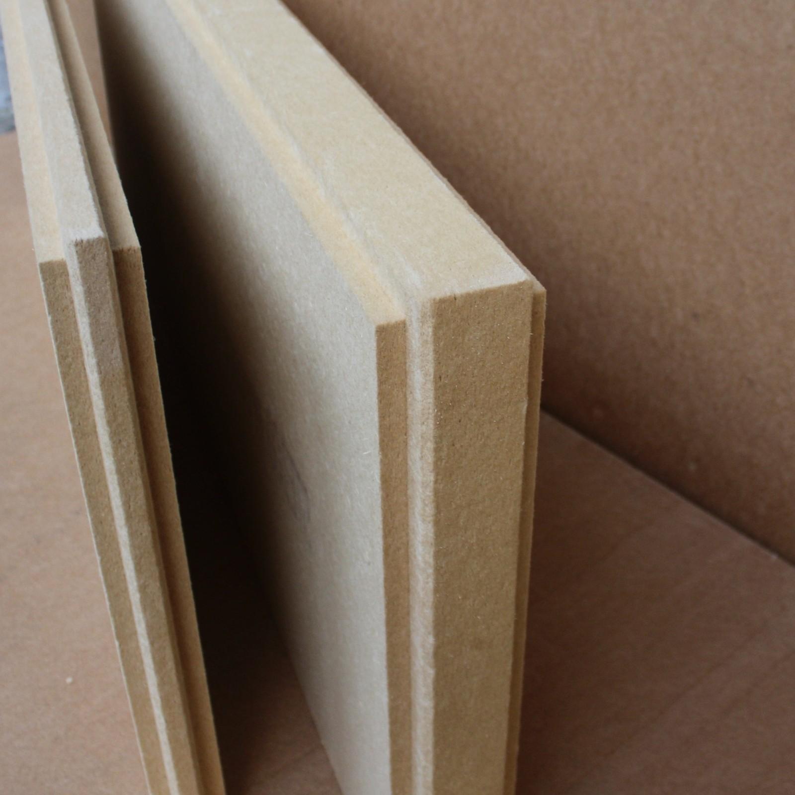 STEICO protect dry 40 mm 4-seitig Nut und Feder