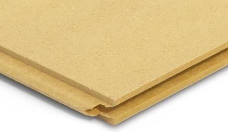 STEICO universal dry 100 mm Spezialprofil Nut und Feder