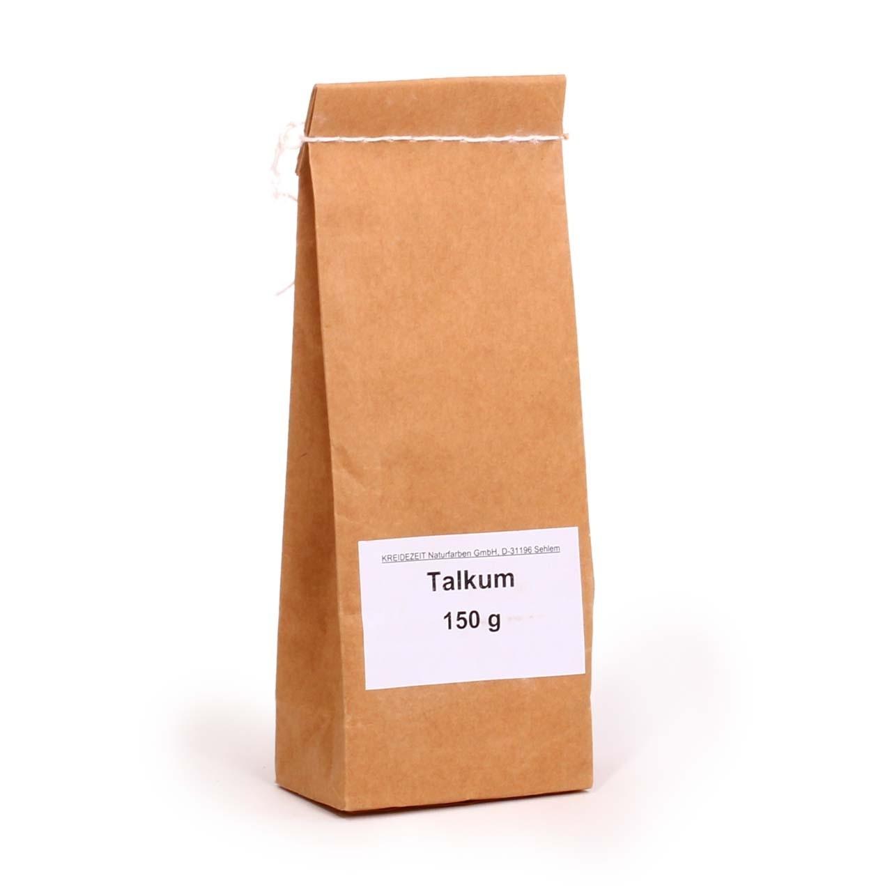 KREIDEZEIT Talkum 150 g