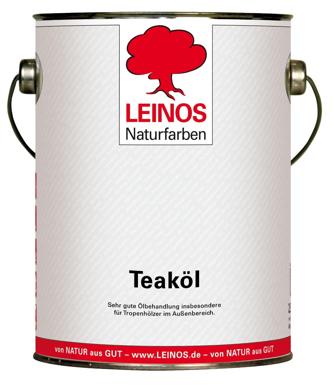 Leinos Teaköl 223 - 2,5 L