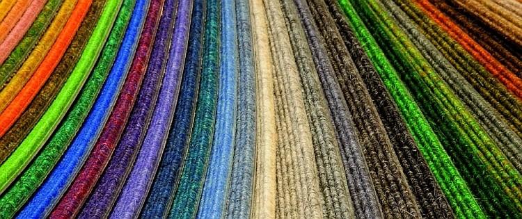 tretford Teppich INTERLIFE