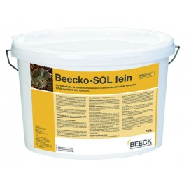 BEECKO-SOL FEIN 15 L Altweiss