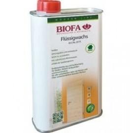 BIOFA Flüssigwachs 1l
