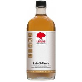 Leinos Leinöl-Firnis 230 - 0,25 L