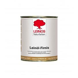 Leinos Leinöl-Firnis 230 - 0,75 L