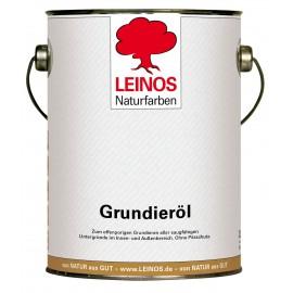 Leinos Grundieröl 220 - 2,5 L