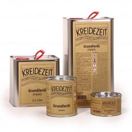 Kreidezeit Grundieröl 375 ml