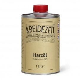 Kreidezeit Harzöl 1 Liter