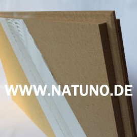 STEICO protect 60 mm 4 - seitig Nut und Feder 1 Platte