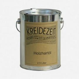 Kreidezeit Holzhartöl 2,5 L