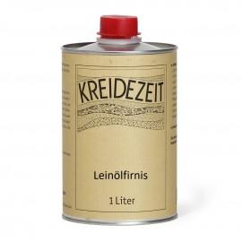 Kreidezeit Leinölfirnis (bleifrei) 10 L