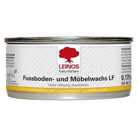 LEINOS Fußboden- und Möbelwachs LF 310   0,175 kg