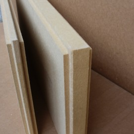 STEICO protect dry 140 mm 4-seitig Nut und Feder