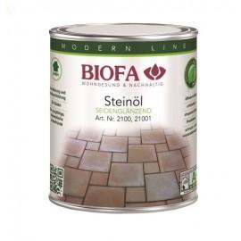 BIOFA Steinöl, farblos, seidenglänzend 2,5 l