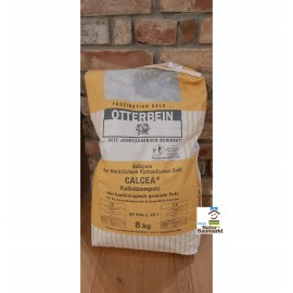 Otterbein Calcea Kalkdämmputz, Korn: 0 - 2,0 mm, 8 kg Sack