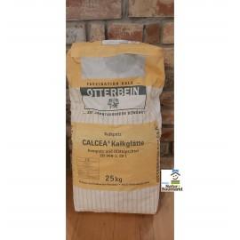 Otterbein CALCEA® Kalkglätte, 25 kg Sack