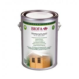 BIOFA Wetterschutzöl 10 l